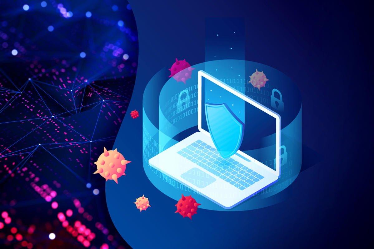 Antivirus til pc - datamaskin