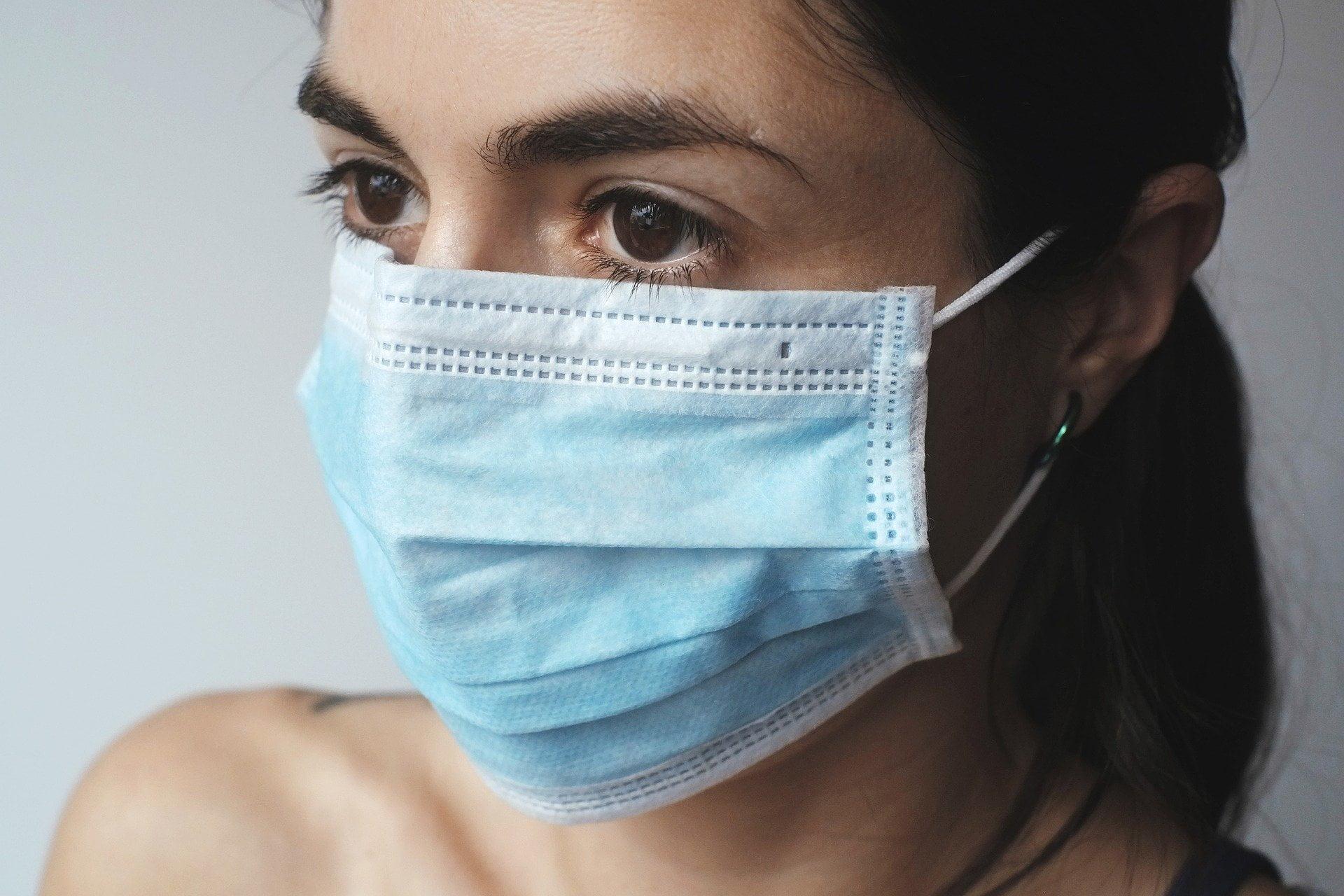 kirurgiske munnbind